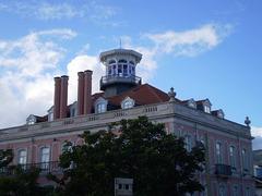 Silveira e Paulo Palace.