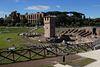 HFF vom Circus Maximus/ Rom