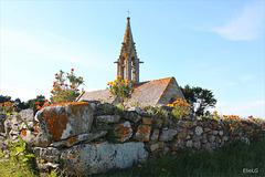 pays bigouden, la chapelle St Vio