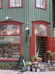 Sonja' s Blomsterbutikk 2