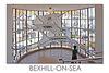 Yuri Gagarin's Kite - De La Warr Pavilion - Bexhill - 31.5.2017