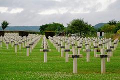 Cimetière de Vic-sur-Aisne