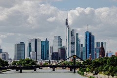 Frankfurt - A City-View
