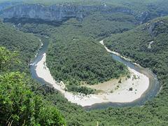 Gorges de l' Ardèche