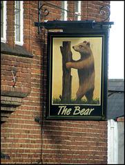 The Bear at Sparkhill