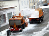 Clearing snow in the Allgäu, Picture 3 from 3. ©UdoSm