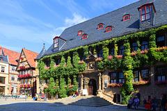 Quedlinburg, Rathaus