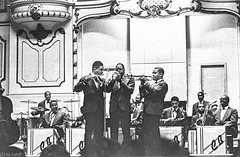 Count Basie Big Band in Concert, Hamburg, April 29, 1962