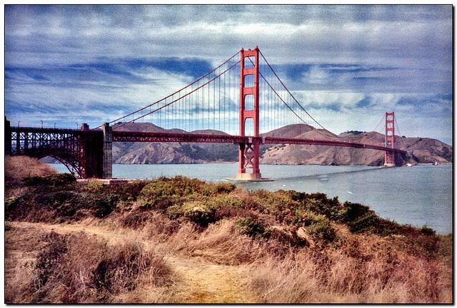 San Francisco | Golden Gate Bridge