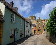 Mears Ashby, Northamptonshire