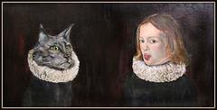 Donner sa langue au chat