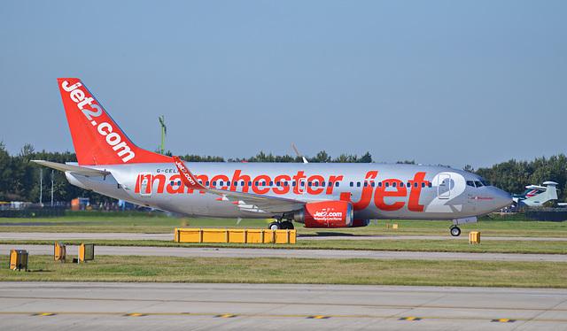 Jet2 CELI