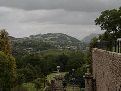 Powys Castle HFF