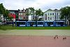 Rotterdam 2017 – Tram on the Mauritsweg