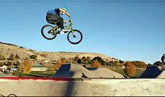 Standard jump