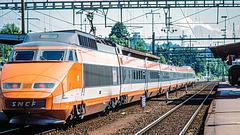 870000 Morges TGV detourne 1