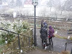 Schnee - Schnee - Schnee