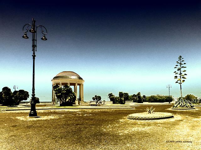 Livorno - Terrazza Mascagni  (PIP)