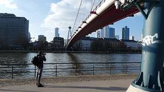 Am Main in Frankfurt