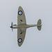 BBMF Spitfire Mk IIa