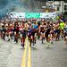 It was the 51st Athens Marathon