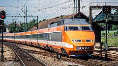 870000 Morges TGV detourne 0