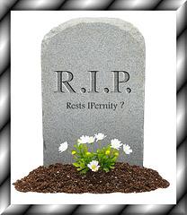R.ests I.P.ernity ?