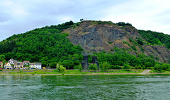 DE - Remagen - Blick über den Rhein