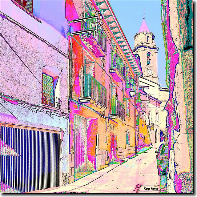 Adahuesca - Huesca - Aragón