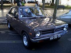 Datsun 1200 (1973).