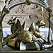 st mary's church, warwick,tomb effigy of richard beauchamp, earl of warwick, +1439