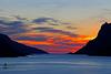 Ersfjord Fall