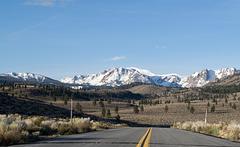 June Lake - US 395 (#0476)