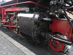Antriebszylinder