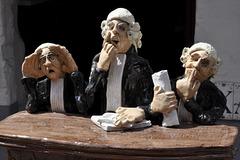 Tribunal des flagrants délires
