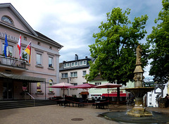 DE - Remagen - Marktplatz