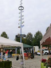 5. Regionaler Bauernmarkt