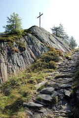Rötkreuz 2064 m