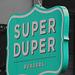 Super Duper (5212A)