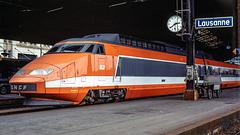 810000 Lausanne TGV 0