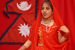 Festival Népalais