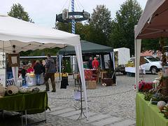 Regionaler Bauernmarkt