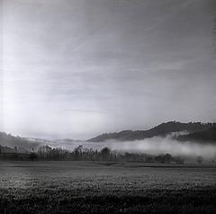 Waldkircher Wolken