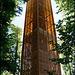 Wolkenkratzerflair am Dorfrand