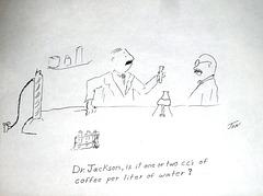 Science break