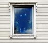 Una finestra o una natura morta?