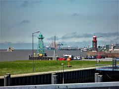 Bremerhaven - Weser