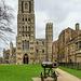 Ely Cambridgeshire 3rd April 2021