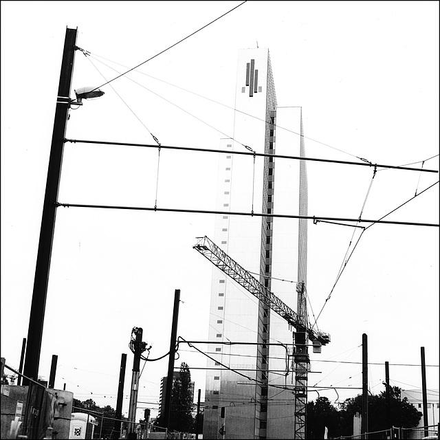 Düsseldorf | Test 01