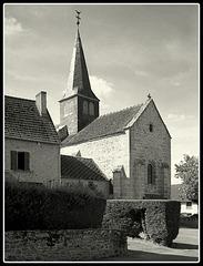 Saint Rémy, Colondannes 23800 Fr.